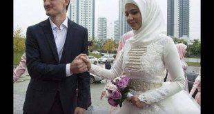 صورة حلمت اني عروس وانا متزوجه , تفسير حلم العروس لامراه متزوجه