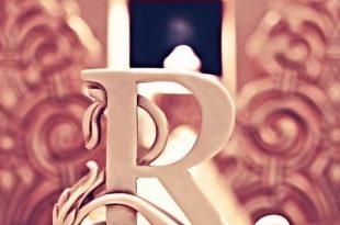 صوره صور حرف r , اجمل صور مميزه للحرف R