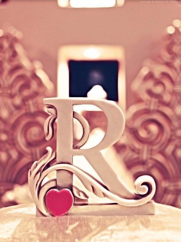 صور حرف R اجمل صور مميزه للحرف R صور بنات