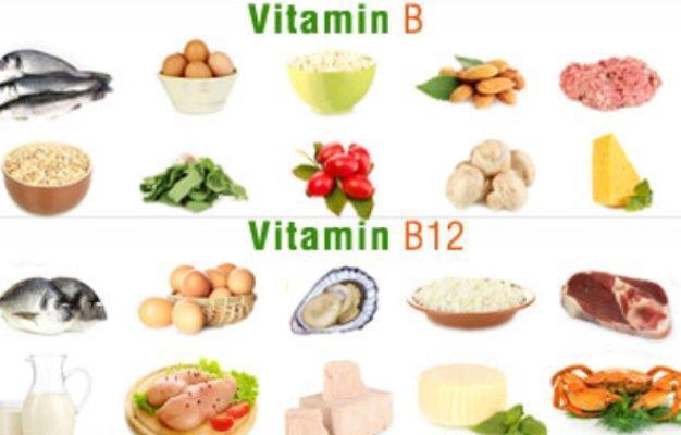 بالصور ما هو فيتامين b12 , اهميه فيتامين B12 لجسم الانسان 3716 3