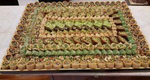 بالصور حلويات عربية , اشهى الحلويات العربيه 3723 3 310x165