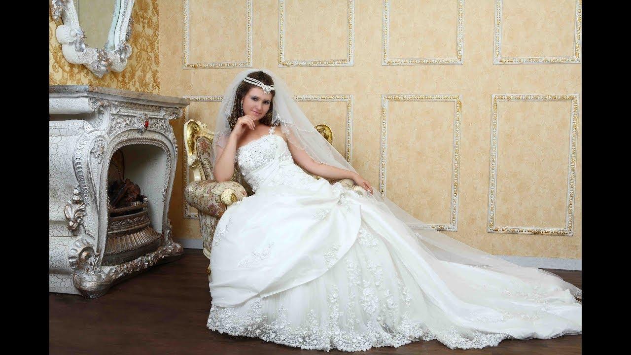 بالصور احدث فساتين الزفاف , موديلات فساتين زفاف جديده لعام 2019 3724 3