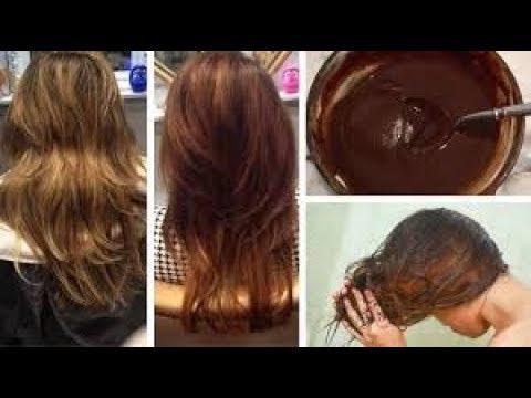 بالصور صبغات شعر طبيعية , وصفات سهله ومجربه للصبغات الشعر 2484 1