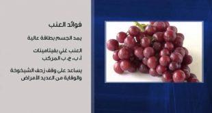 بالصور فوائد العنب , المميزات التى تجنى عند اكل العنب 2487 3 310x165