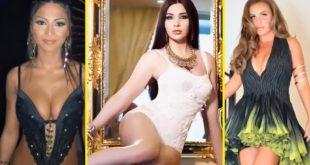 صورة فنانات لبنانيات , اجمل الفنانات اللبنانيات