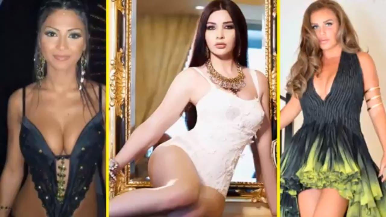 فنانات لبنانيات , اجمل الفنانات اللبنانيات