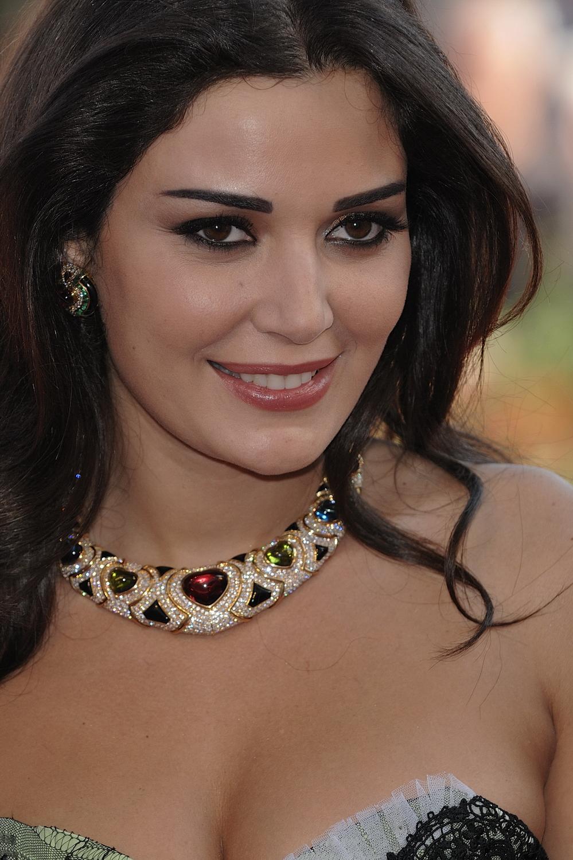 بالصور فنانات لبنانيات , اجمل الفنانات اللبنانيات 2441 8