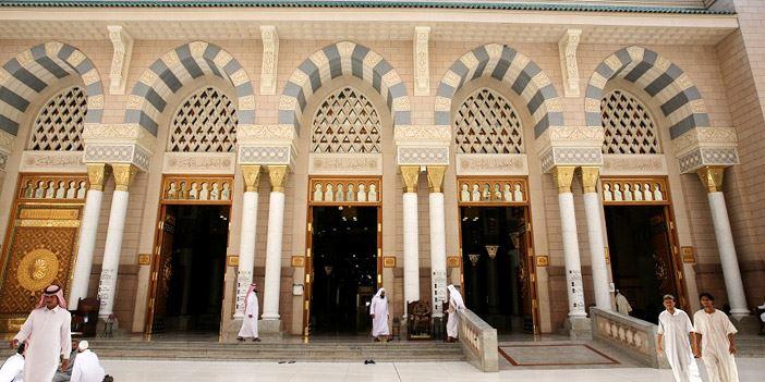 بالصور عدد ابواب الحرم المكي , كم عدد ابوا الحرم المكي العظيم 12458