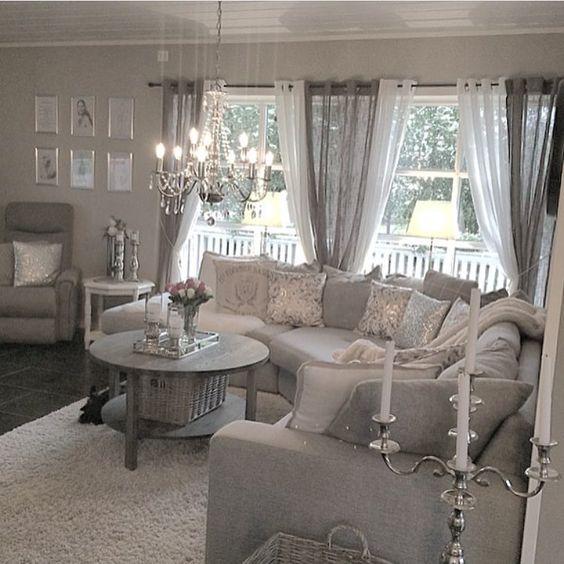 صور ديكورات غرفة معيشة , اجمل الديكورات الرائعه لغرف المعيشه