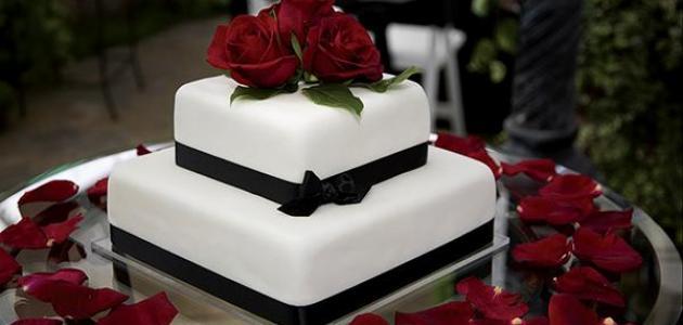 بالصور صور تورته عيد زواج , صور تورت رائعه جدا للمناسبات المختلفه 12474 10