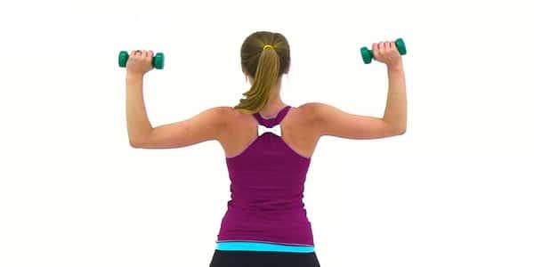 صورة طرق تصغير الصدر , افضل الطرق لتصغير الصدر
