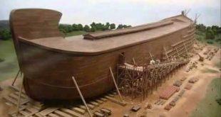 صور قصة سفينة نوح , معلومات عن قصه سفينه نوح
