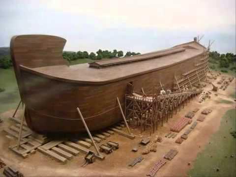 بالصور قصة سفينة نوح , معلومات عن قصه سفينه نوح 12488