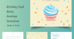 بالصور بطاقات دعوة عيد ميلاد جاهزة , اجمل بطاقات دعوه باشكال رائعه 12493 4 310x165