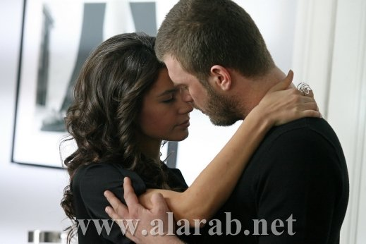 بالصور قبلات العشق الممنوع , قبلات مسلسل العشق الممنوع التركي 12504 11