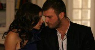 قبلات العشق الممنوع , قبلات مسلسل العشق الممنوع التركي