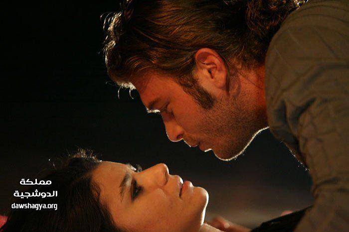 بالصور قبلات العشق الممنوع , قبلات مسلسل العشق الممنوع التركي 12504 4