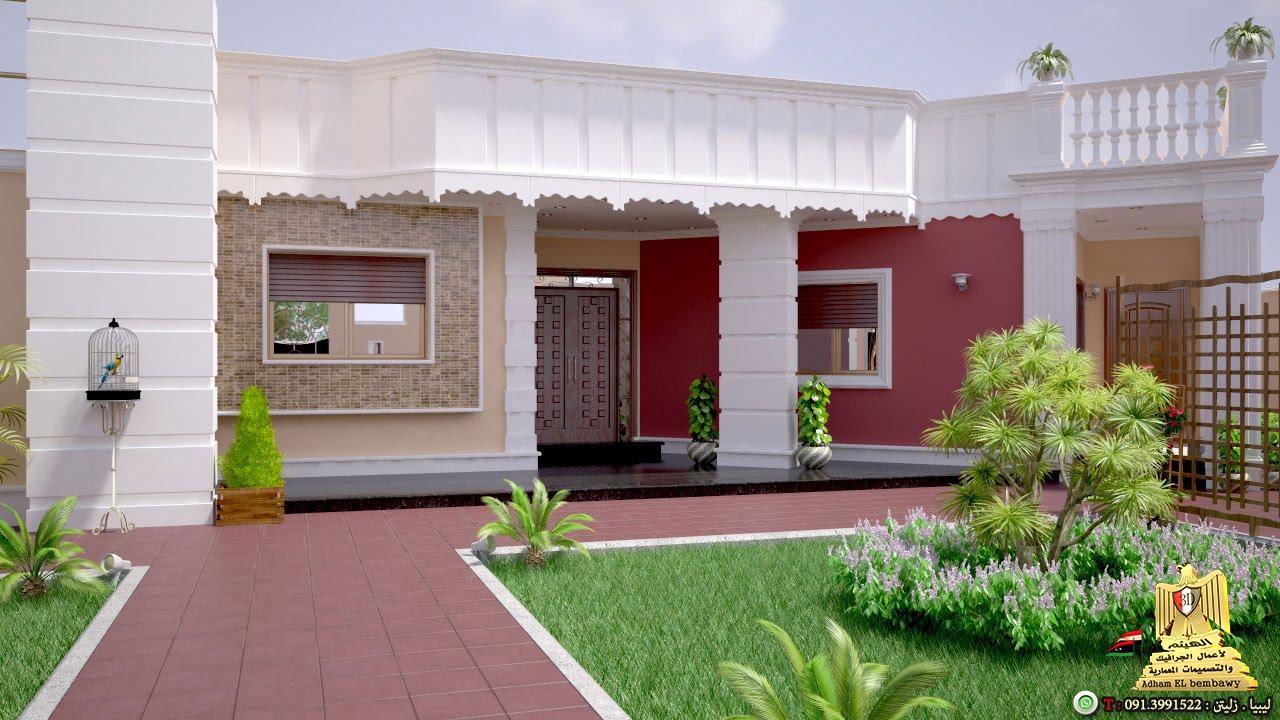 صورة تنسيق حدائق منازل , كيفيه تنسيق حدائق المنازل 12508 1