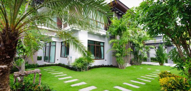 بالصور تنسيق حدائق منازل , كيفيه تنسيق حدائق المنازل 12508 10