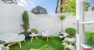 صورة تنسيق حدائق منازل , كيفيه تنسيق حدائق المنازل