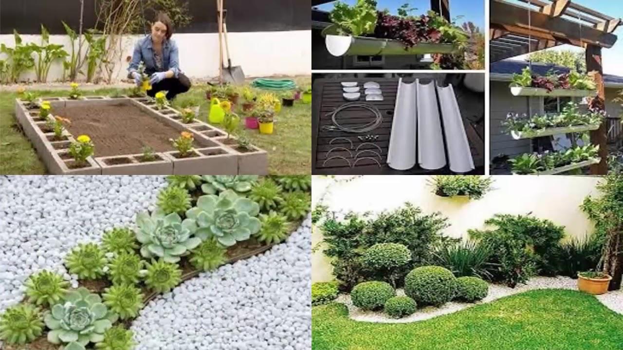 صورة تنسيق حدائق منازل , كيفيه تنسيق حدائق المنازل 12508 2