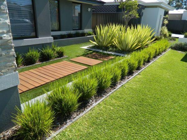 صورة تنسيق حدائق منازل , كيفيه تنسيق حدائق المنازل 12508 6