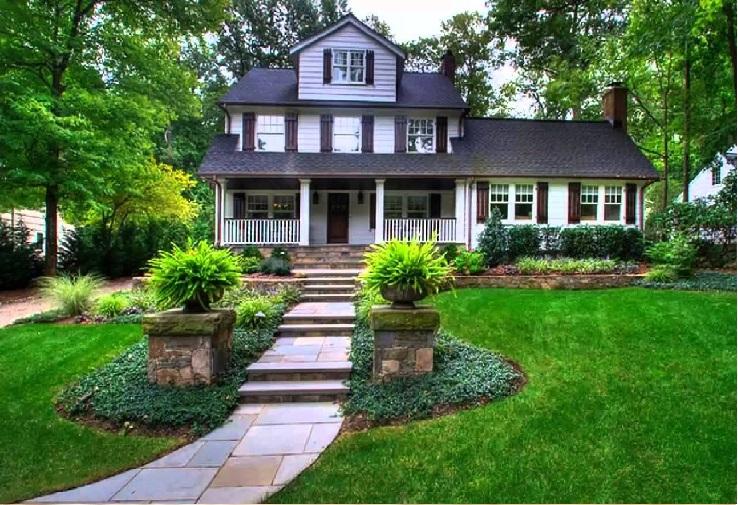 صورة تنسيق حدائق منازل , كيفيه تنسيق حدائق المنازل 12508 7