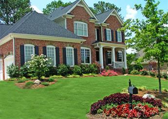 صورة تنسيق حدائق منازل , كيفيه تنسيق حدائق المنازل 12508 8