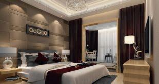 صور جبسيات غرف نوم ناعمه , اروع الجبسيات لغرف النوم