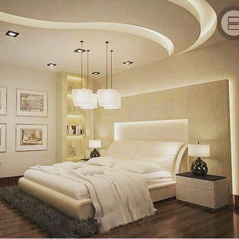 بالصور جبسيات غرف نوم ناعمه , اروع الجبسيات لغرف النوم 12509 6