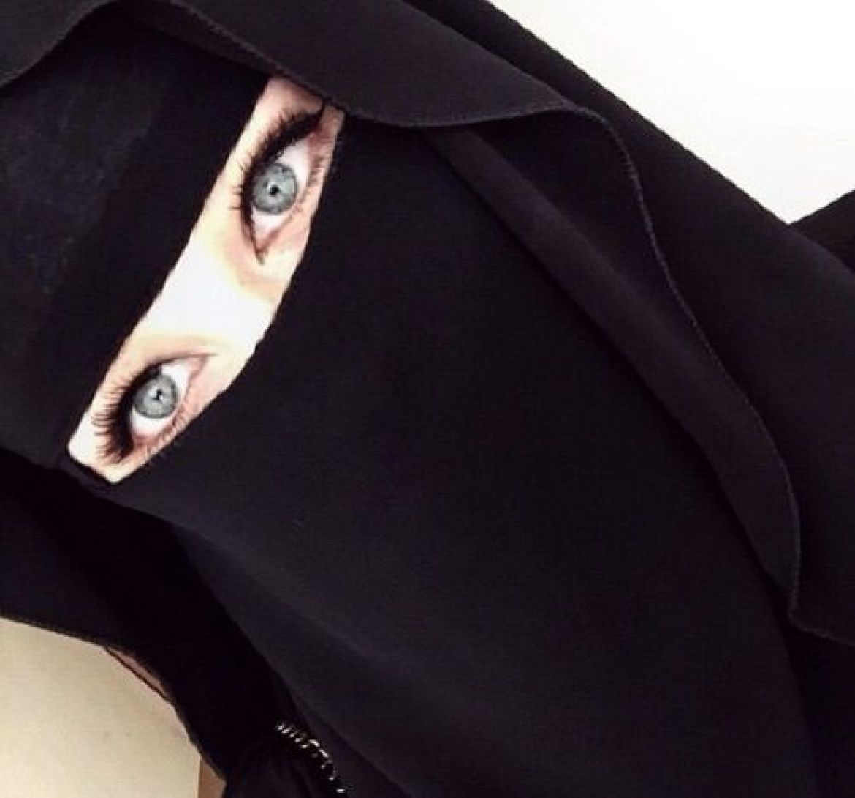 صورة تفسير حلم لبس النقاب , ما تفسير رؤيه النقاب بالمنام 12511 1