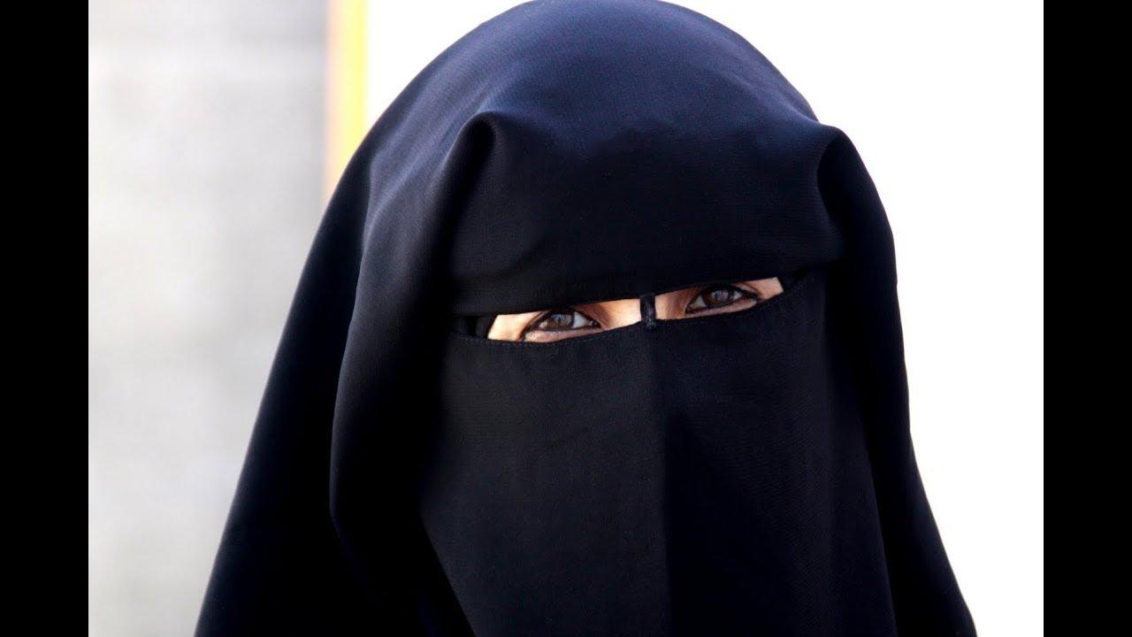 صورة تفسير حلم لبس النقاب , ما تفسير رؤيه النقاب بالمنام