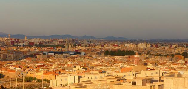 بالصور مدينة وجدة بالصور , صور رائعه لمدينه وجده 12533 5