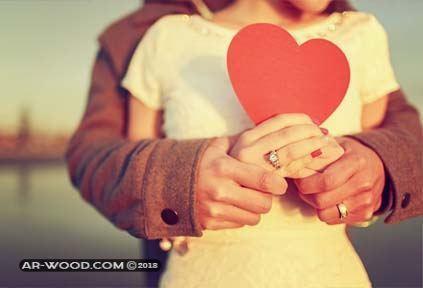 بالصور كيف اجعل زوجي يعشقني بالقران , اسهل طريقه لكي جل زوجي يحبني بالقران 12535