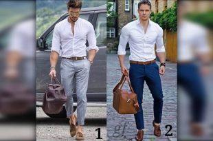 بالصور ملابس رجالية 2019 , اجمل الملابس الرجاليه الرائعه 12540 12 310x205