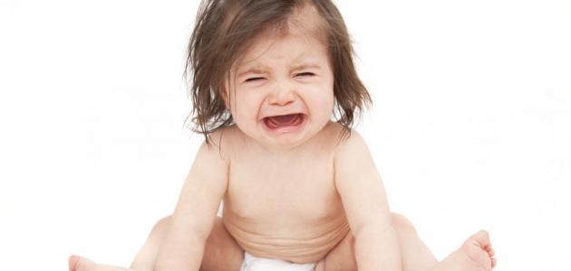 صورة الم المعدة عند الاطفال , ما هي الام المعده عنده الاطفال