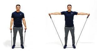 صورة تمارين تخفيف الوزن , اسهل التمارين التي يمكن خساره الوزن بسهوله