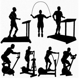 صور تمارين تخفيف الوزن , اسهل التمارين التي يمكن خساره الوزن بسهوله