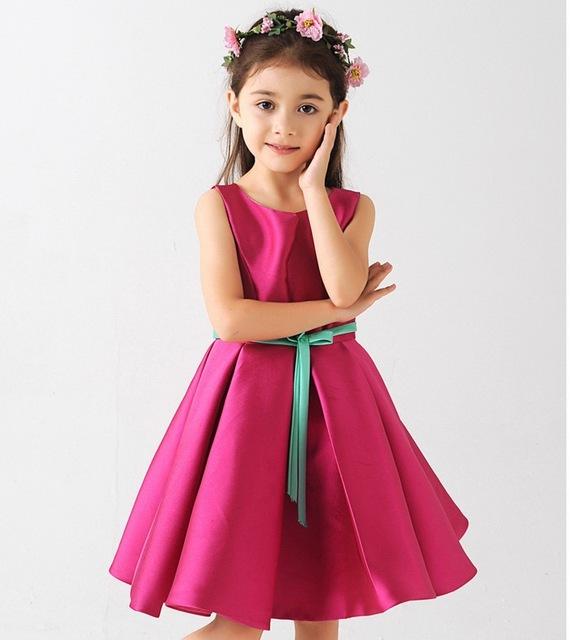 بالصور احدث فساتين للبنات , اجمل الفساتين الرائعه للبنات 12564 1