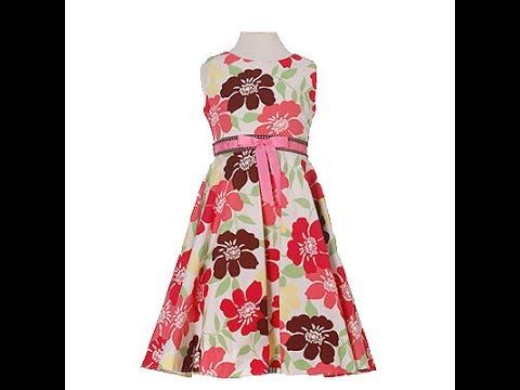 بالصور احدث فساتين للبنات , اجمل الفساتين الرائعه للبنات 12564 10
