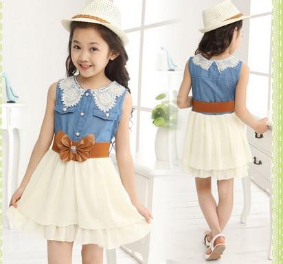 بالصور احدث فساتين للبنات , اجمل الفساتين الرائعه للبنات 12564 11