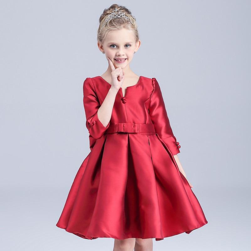 بالصور احدث فساتين للبنات , اجمل الفساتين الرائعه للبنات 12564 3