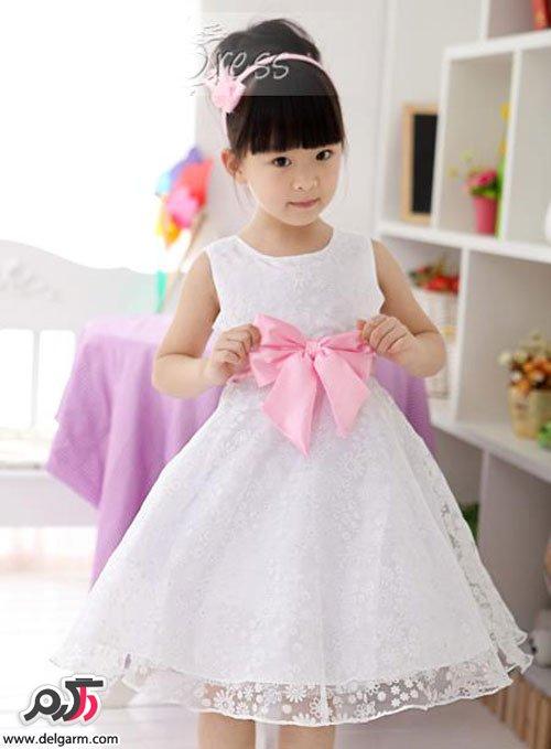 بالصور احدث فساتين للبنات , اجمل الفساتين الرائعه للبنات 12564 5