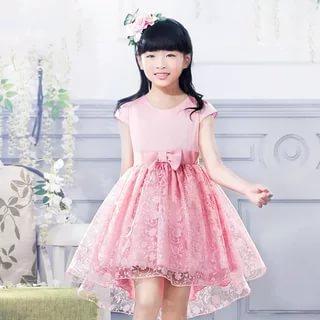 بالصور احدث فساتين للبنات , اجمل الفساتين الرائعه للبنات 12564 6