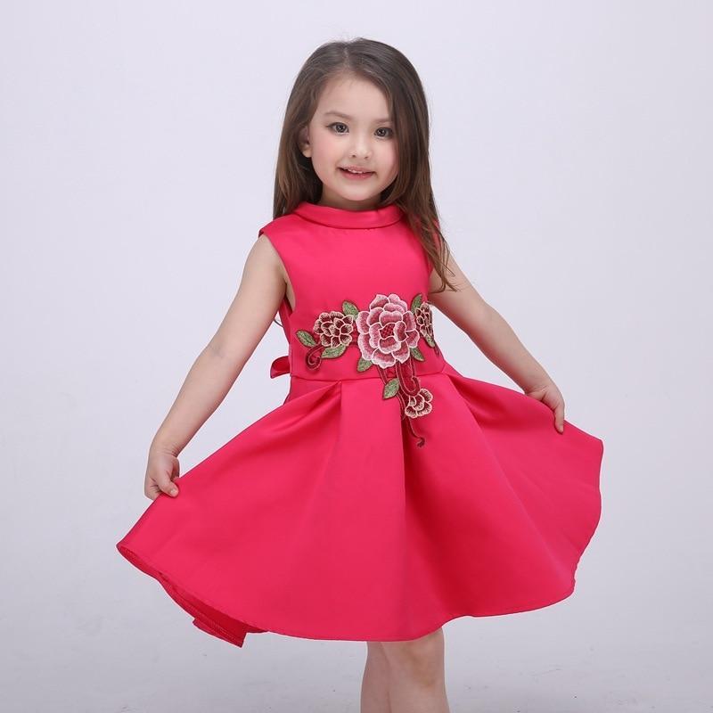 بالصور احدث فساتين للبنات , اجمل الفساتين الرائعه للبنات 12564