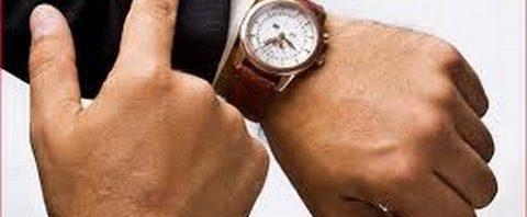 صورة لبس الساعة في المنام , ما تفسير رؤيه الساعه بالحلم