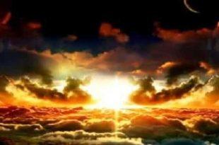 صورة الحلم بيوم القيامة , ما تفسير حلم يوم القيامه