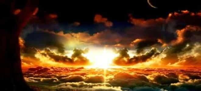 صور الحلم بيوم القيامة , ما تفسير حلم يوم القيامه