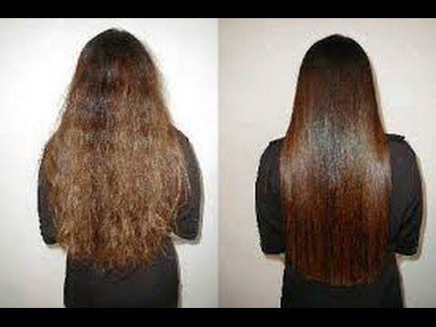 بالصور طرق لتطويل الشعر , طريقه سهله لتطويل الشعر 12597 1