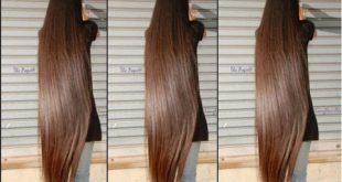 بالصور طرق لتطويل الشعر , طريقه سهله لتطويل الشعر 12597 2 310x165